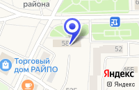Схема проезда до компании РЕМОНТНАЯ МАСТЕРСКАЯ АМАДЕУС в Пудоже