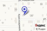 Схема проезда до компании ПРОДОВОЛЬСТВЕННЫЙ МАГАЗИН АССОРТИ-1 в Пудоже