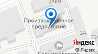 Компания Макрострой на карте