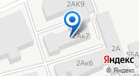 Компания ДОРС на карте