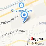 GOLDLIGHTING на карте Белгорода