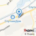 Evak31 на карте Белгорода