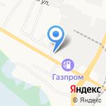 Профи-Макс на карте Белгорода