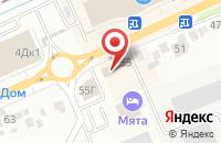 Схема проезда до компании Завод «Белтара» в Белгороде