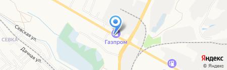 МОСМО Стройкорпорация на карте Белгорода