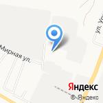 Змазнефф на карте Белгорода