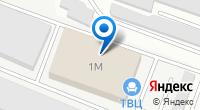 Компания Торговый дом Потатушкиных на карте