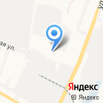 Вело-опт на карте Белгорода