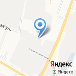 Торговый дом Потатушкиных на карте Белгорода