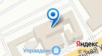 Компания УправДом-Белгород 3 на карте