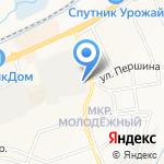 ОкнаПрофи на карте Белгорода