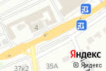 Схема проезда до компании Софтборды от РА Санта в Белгороде