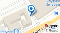 Компания Цитадель на карте
