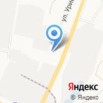 VIP-31 на карте Белгорода