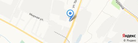 Сталь Союз на карте Белгорода