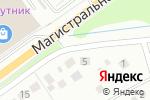 Схема проезда до компании Журавлёв И.А. в Белгороде