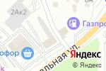 Схема проезда до компании АвтоТехЦентр в Белгороде