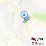 АВТОmaster на карте Белгорода