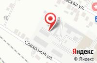 Схема проезда до компании Fish House в Белгороде