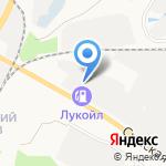 ААА-сервис на карте Белгорода