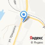 ТЕХОСМОТР31 на карте Белгорода
