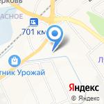 Color master на карте Белгорода