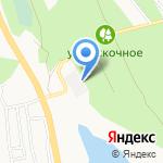 ЕвроТракАвто на карте Белгорода