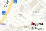 Схема проезда до компании Славянка в Белгороде