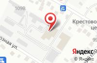 Схема проезда до компании Стройка Белогорья в Белгороде