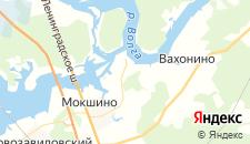 Отели города Шоша на карте