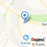Домостроительная компания на карте Белгорода