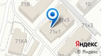Компания АрхДекор на карте