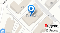 Компания Двери Белогорья на карте
