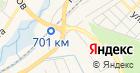 Минскмебель 31 на карте