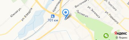 ЦентрПрограммСистем на карте Белгорода