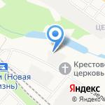 Позитив на карте Белгорода