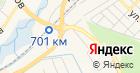 БЕЛФУНДАМЕНТ на карте