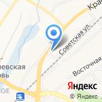 Ломбард 31 на карте Белгорода