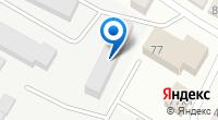 Компания Комфорт Сервис на карте