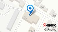 Компания LaserStar на карте