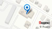 Компания Autolive на карте