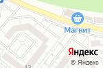 Схема проезда до компании АКВАБАР в Белгороде