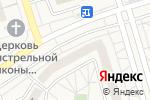Схема проезда до компании Бир Мир в Дубовом