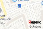 Схема проезда до компании Славянка, ЗАО в Дубовом