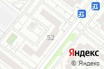 Схема проезда до компании Аптека для бережливых в Белгороде
