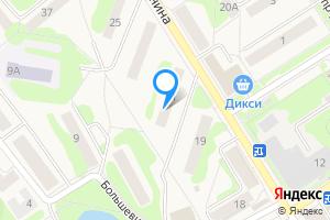 Снять двухкомнатную квартиру в Высоковске улица Ленина, 21
