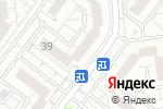 Схема проезда до компании Караван в Белгороде