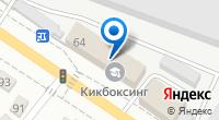 Компания Белогорье на карте
