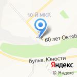 Развивай-ка на карте Белгорода