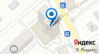 Компания Транс-Югкомплект на карте